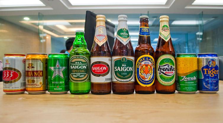 Beer blog post images