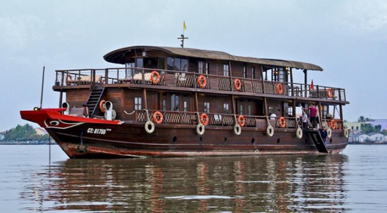 Bassac Cruise