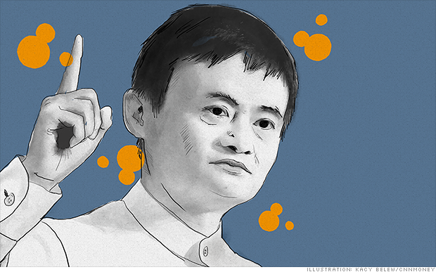 Jack Ma S 10 Rules For Success Salespersons Perspective Aaron Mai